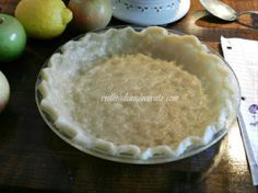 Baking A Pie For Thanksgiving???  No Roll 10 Minute Best Flaky Pie Crust Ever:  Pour 1/2 Cup Canola Oil, 1/4 Cup Milk, 1/2 Teaspoon Salt, 1&1/2 Cup Flour In Pie Plate.  Mix To Form Ball.  Spread Out With Fingers.  Can Double For Thicker Crust.  Great For Pumpkin, Dutch Apple, Pecan, And Any Other Pie That Requires Baking. (i've Used This Recipe Over 100 Times)