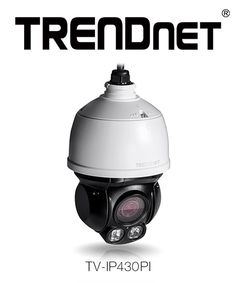 TRENDnet Indoor/Outdoor Speed Dome PoE IP Camera with 2 Megapixel Full HD Resolution, Optical Zoom, Digital zoom with Auto-Focus, Weather Rated Housing, 100 ft. Video Security System, Safety And Security, Home Security Systems, Camera Clip Art, Home Monitor, Ptz Camera, Photo Store, Dome Camera, Cameras For Sale