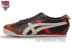 http://www.getadidas.com/onitsuka-tiger-mexico-66-mens-brown-beige-red-lastest.html ONITSUKA TIGER MEXICO 66 MENS BROWN BEIGE RED LASTEST Only $74.00 , Free Shipping!