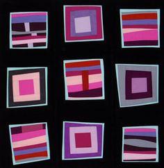 Modern quilt c.2011