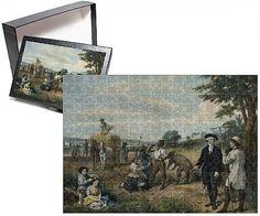 Photo Jigsaw Puzzle, Jigsaw Puzzles, George Washington, Farmer, Happy Birthday, Amazon, Prints, Life, Painting