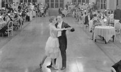 Man and woman ballroom dancing in the middle of the room with people watching at tables, black and white vintage Best Hobbies For Men, Easy Hobbies, Hobbies For Adults, Popular Hobbies, Rc Hobbies, Great Hobbies, Dance World, Finding A Hobby, World 2020