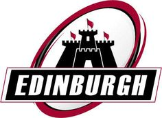 edinburgh rubgy logo