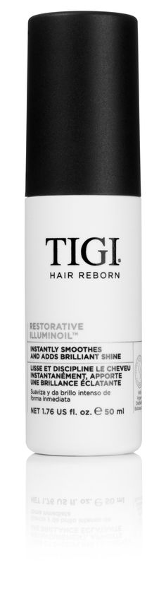 TIGI Hair Reborn, Oil