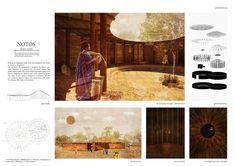 Kaira Looro Architecture Cultural Center Finalist