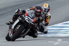 Two motorcycle racers have been killed in an accident at the start of a Superbike/Superstock 1000 race that supported the World Superbike Championship event at Laguna Seca. Motorcycle Rallies, Motorcycle Racers, Motorcycle Clubs, Motorcycle Design, Motor Car, Motorcycles, Racing, Sports, Biker Clubs