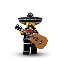 Kuvahaun tulos haulle lego series 16 meksikan