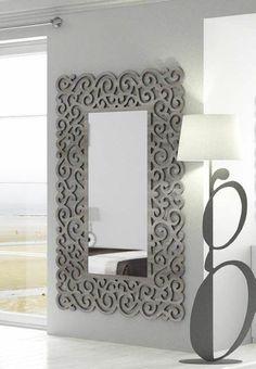 Espejo vestidor casandra