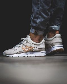 """Titolo Sneaker Boutique on Instagram  """"Asics Gel-Lyte V  Whisper Pink Sand   PLANET PACK RELEASE Thursday 15cdcc8dbc"""