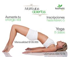 Kosmetic Spa: Yoga