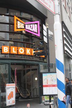 Blokker Den Haag Broadway Shows, City, The Hague, Cities