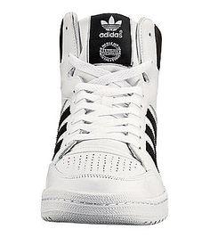 Adidas Originals Pro Play Mid Sneaker