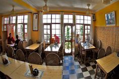 Restaurants that you cannot miss in Mcleodganj & Dharamsala