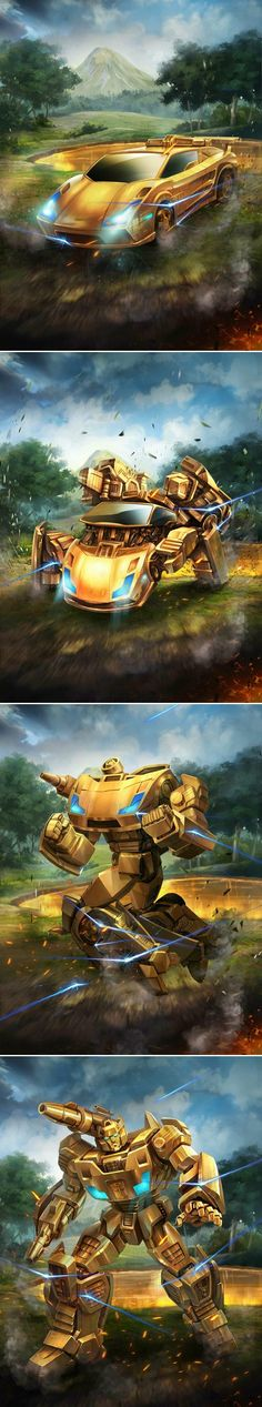 TRANSFORMERS LEGENDS SIDEWIPE by manbu1977.deviantart.com on @deviantART