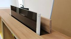 Image result for built out tv cabinets