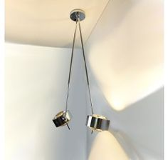 Top Light Puk Maxx LED Ceiling Sister Single, 120 cm