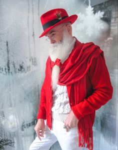White Roses, Red Roses, Beard Art, Male Fashion, Cowboy Hats, Snow White, Sexy, Style, Moda Masculina