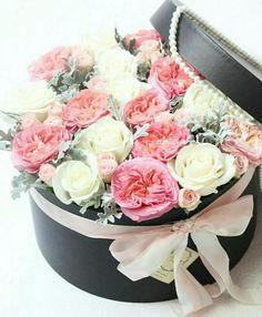 #flower-packaging #floral #gift