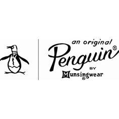 Josh albert joshuapalbert on pinterest for Golf shirt with penguin logo
