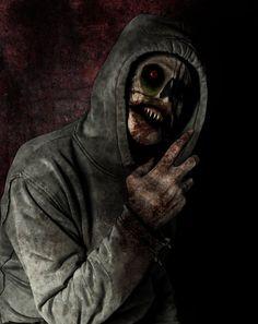Vampire: The Masquerade - Nosferatu by Z-GrimV on deviantART