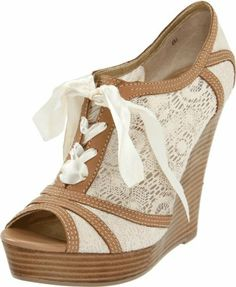 Seychelles Women's Harmony Wedge