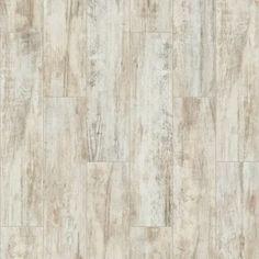 Wood Tile Bathroom Floor, Wood Tile Floors, Wood Look Tile, Kitchen Flooring, White Wash Wood Floors, Click Lock Flooring, Shabby Chic Flooring, Herringbone Wood Floor, Rustic Bathroom Designs