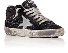 timeless design 95a89 c8b65 Golden Goose Mid Star Sneakers - Sneakers - Barneys.com Converse