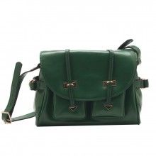 EASTIDE Arrow Buckle Bag  http://easttidefashion.com/handbags-for-women/