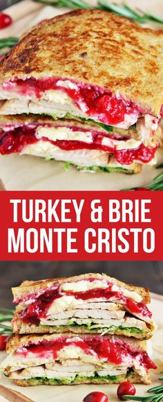 This Turkey and Brie