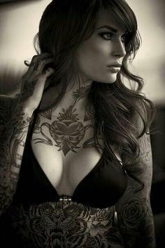 ★Mary Leigh Maxwell ★ www.tattoodlifestyle.com www.tattoodshop.com
