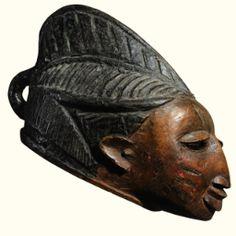 Collection Pierre Bergé, From One Home to Another African Masks, African Art, Masks Art, Ocean Art, Russian Art, West Africa, Tribal Art, Oeuvre D'art, Headdress