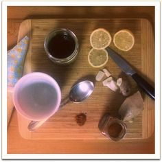 feeling better remedies - Lots of good stuff. Just made the ACV tonic and my boys actually like it!