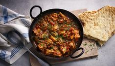 Chicken bhuna is always a takeaway favourite but tastes even better when made from scratch at home.