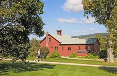 Berkshire County, Massachusetts | 24 Small New England Towns You Absolutely Need To Visit