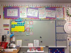 Pretty Little Pencils: Istation Classroom Goals