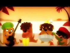 Feliz Cumpleaños Reggae!!! - Vdeos Divertidos para Compartir
