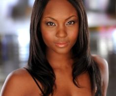 Nigerian actress and former Miss Black USA, Osas Ighodaro   (Image: Courtesy of subject)