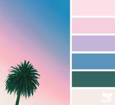 { summer dream } image via: @lizlangley