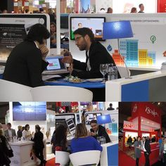 3 wonderful days full of meetings with peoples from all over the world in #ibtmworld thanks to @ibtmworld and @turismoportugal