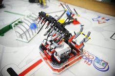 INFORMATIVO GERAL: Torneio de Robótica First Lego League - SESI SERVI...