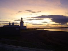 Chanonry Point by Mike