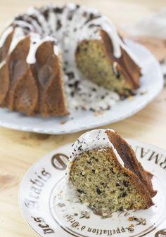 Objetivo: Cupcake Perfecto.: Bundt Cake de Oreo