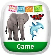 LeapFrog App Center: Get Ready for Kindergarten: Amazing Animals