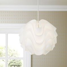 Rosa Moulded PVC Shade, 0000005267590