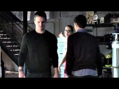 ▶ Oliver and Felicity (Olicity): Salvation - YouTube