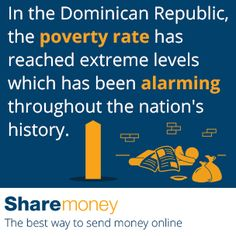 Send Money To The Dominican Republic Dr Did You Know In
