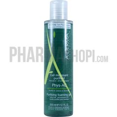 Aderma Phys-Ac Purifying Foaming Gel 200ml >>> You can get more details by clicking on the image. #beautyandmakeup
