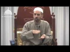 Obstacles to Knowing God - Part 1/5 - Br. Khalil Jaffer