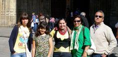 Carolina Navigators Article-A Multicultural Life