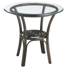Papasan Table Base